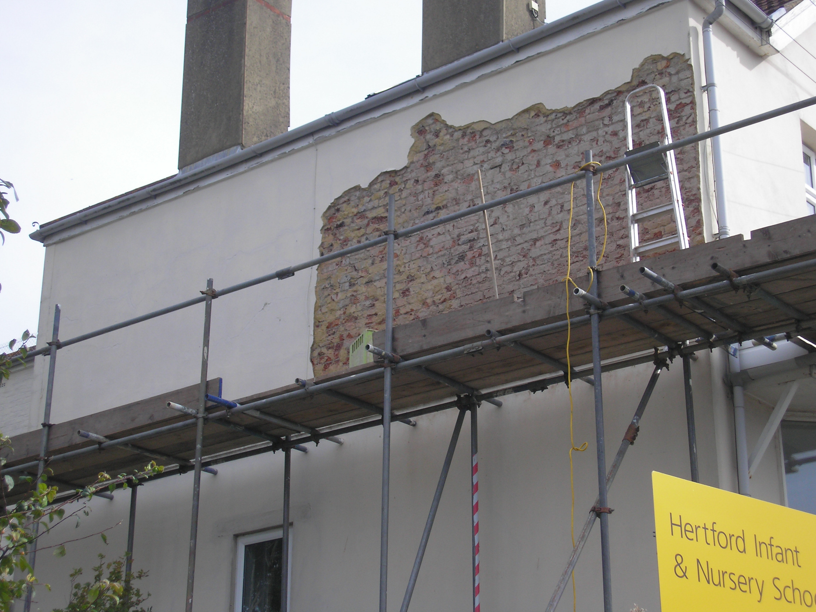 Plastering and Building,J.J.Roberts,Brighton