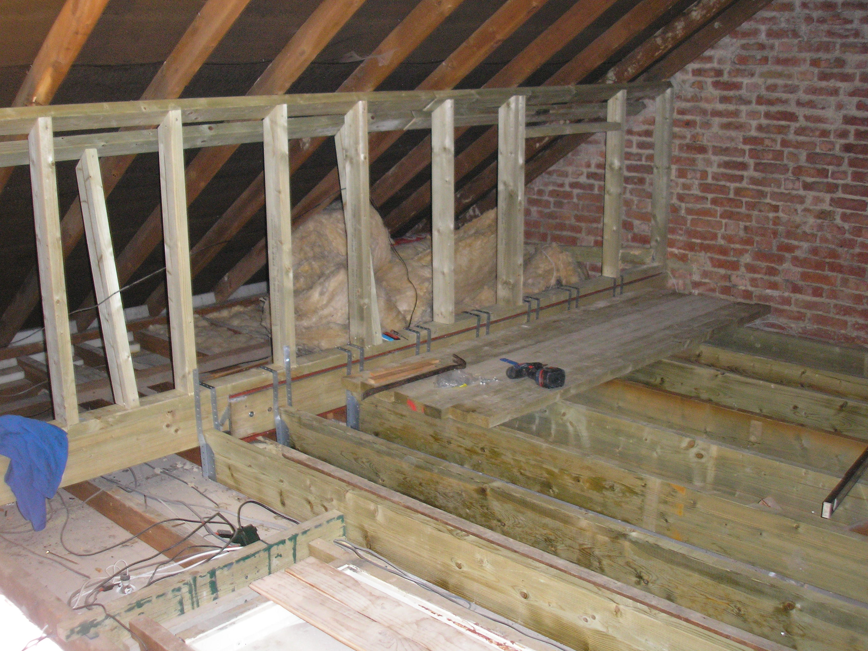 Building,Plastering and Loft conversion, J.J.Roberts, Brighton