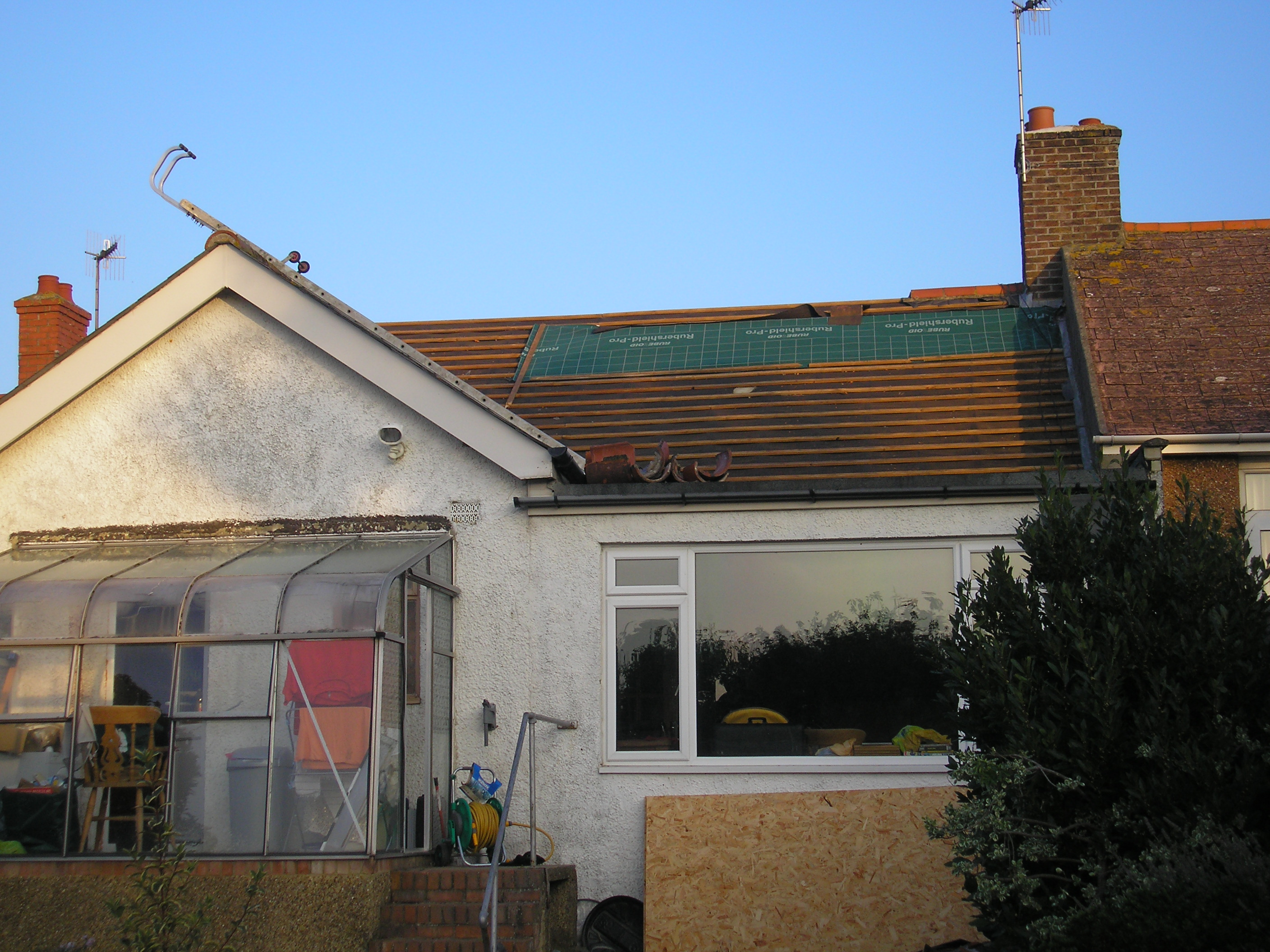 Building,Plastering and Loft conversion,J.J.Roberts,Brighton