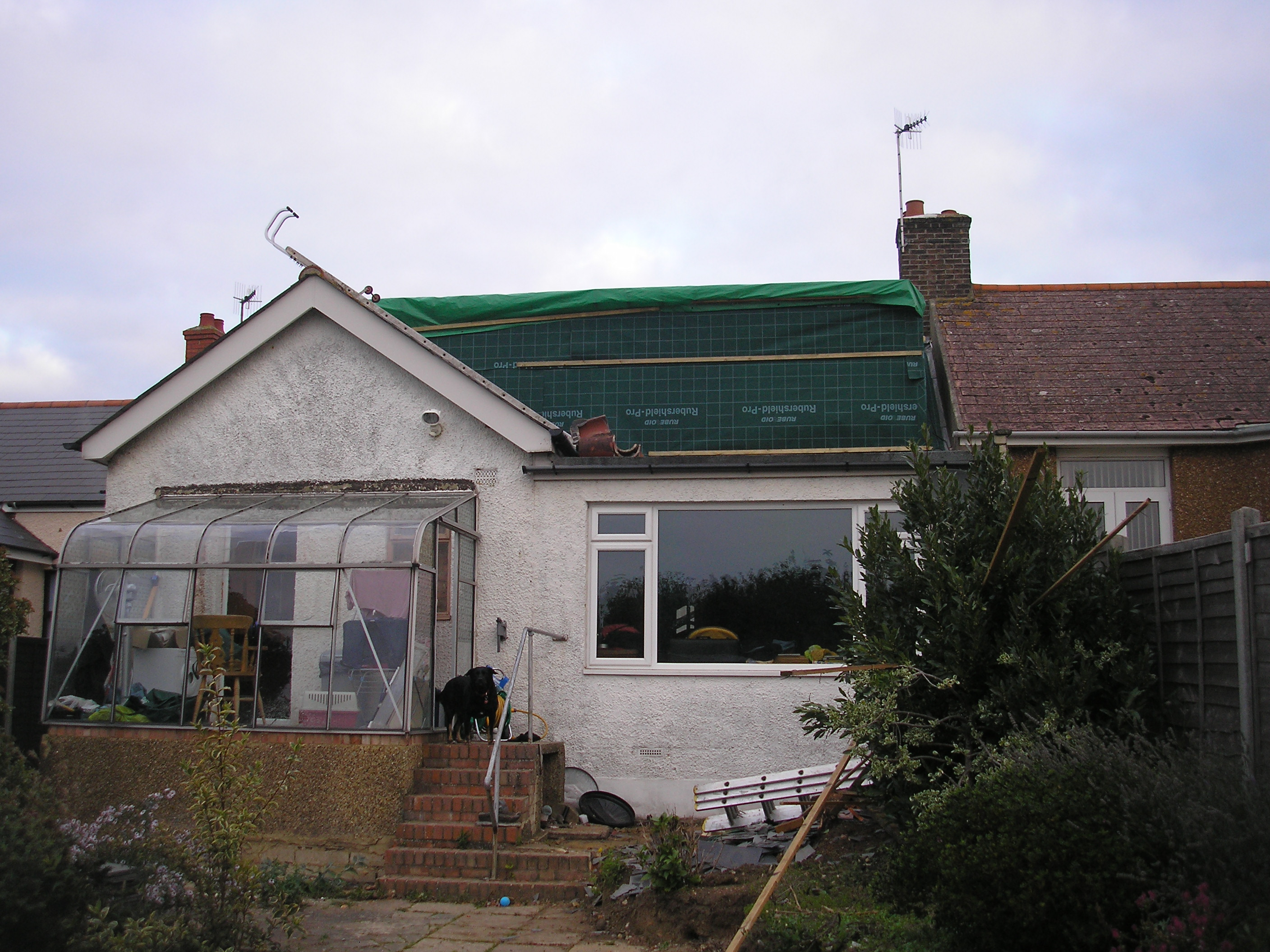 Building, Plastering and Loft conversion, J.J.Roberts, Brighton